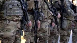 Guardia Nacional Washington