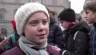 Greta Thunberg dona miles de dólares para acceso a vacuna