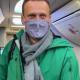 Aliado de Navalny advierte sobre su grave estado de salud