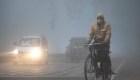 La polución, una amenaza que no reconoce fronteras