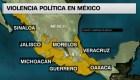 México: crimen organizado, delincuencia y elecciones