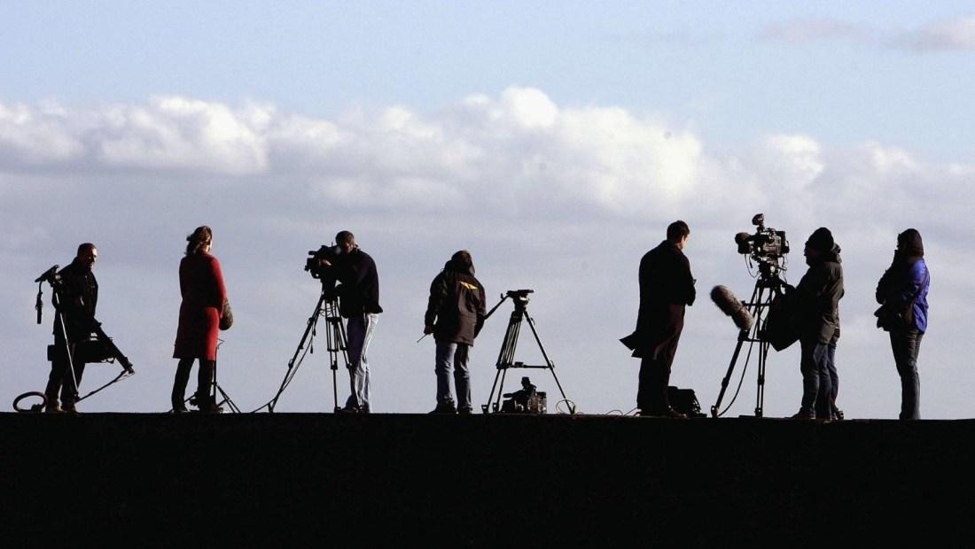 Así está la libertad de prensa en América Latina