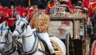 Cumple años la reina Isabel II: un festejo condicionado