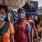 India registra 314.835 contagios de covid-19 en 24 horas