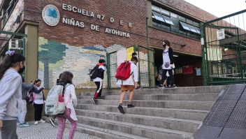 ¿Por qué siguen las clases presenciales en Buenos Aires?