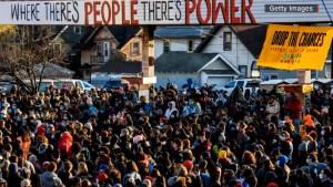 Black Lives Matter es un proceso histórico, especialista