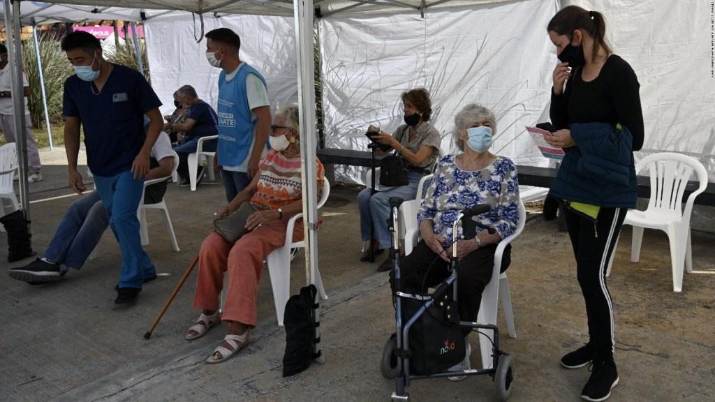 argentina preocupación segunda ola covid