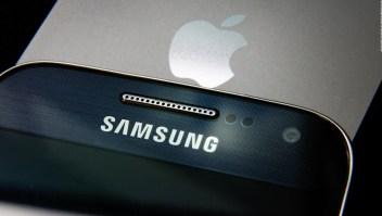 Los 5 celulares más vendidos en el comienzo de 2021