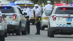 Cámaras corporales grabaron muerte de Ma'Khia Bryant