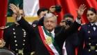 Opinión: México en riesgo de regresar al autoritarismo