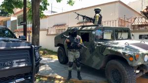 Encuesta: 2 de cada 3 se sienten inseguros en México