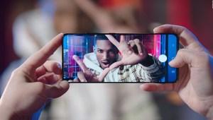 Samsung lanza serie para promocionar su nuevo S21 Ultra
