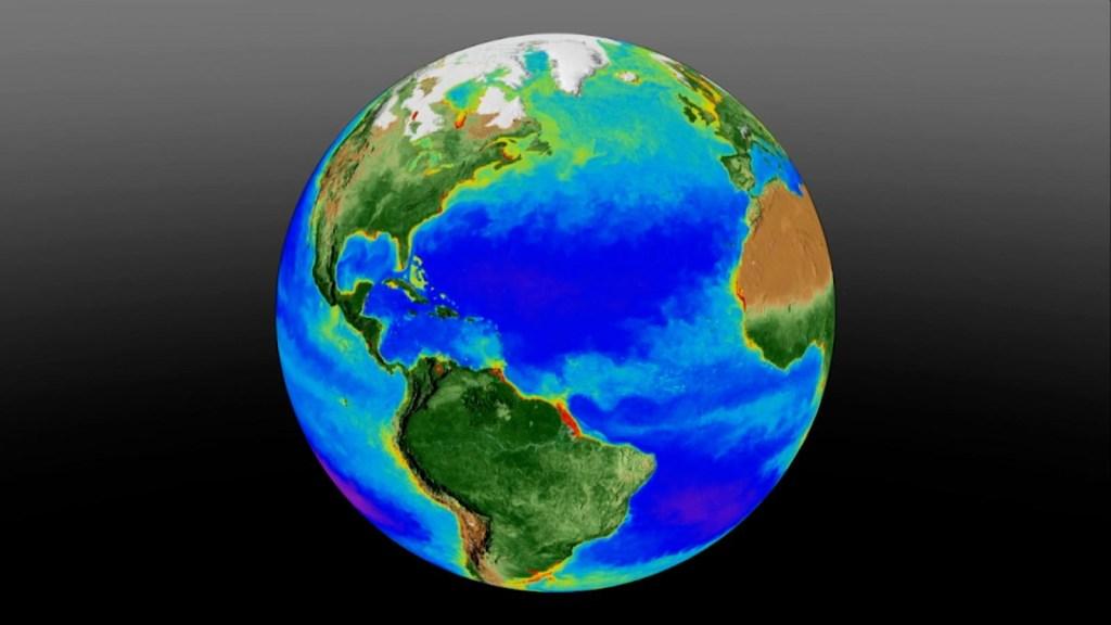 EE.UU. y China dejan sus diferencias para luchar contra el cambio climático