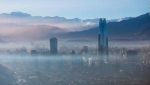 Los países con peor calidad del aire en Latinoamérica