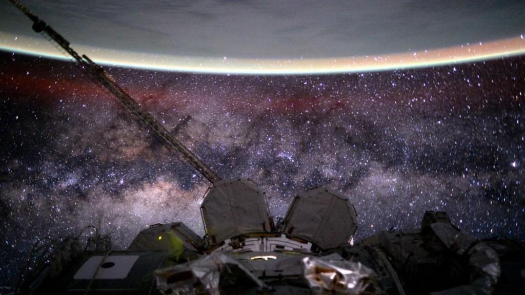 NASA publica increíble imagen por el día de la Tierra