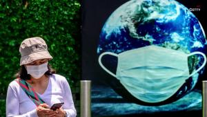 ¿Qué haces para ayudar a combatir el cambio climático?