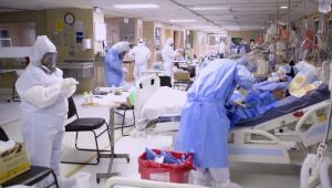 Ecuador atraviesa emergencia sanitaria por la pandemia