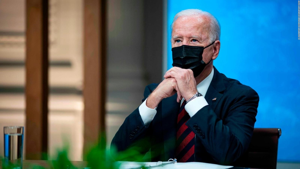 Desafíos de la propuesta de Biden en cumbre climática