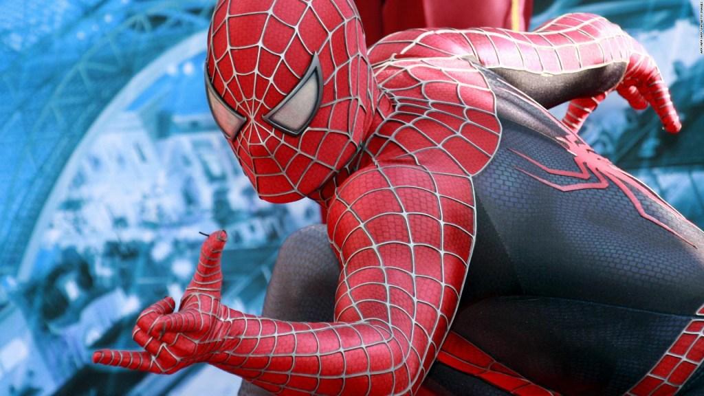 Spider-Man salvará al mundo en Netflix y Disney