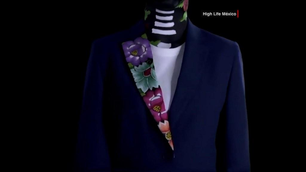 De Oaxaca a Tokio, la vestimenta de atletas mexicanos