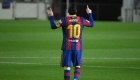La continuidad de Messi, prioridad para el FC Barcelona