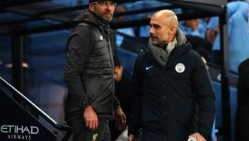 Guardiola y Klopp envían duros mensajes a UEFA y FIFA