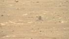 Exitoso tercer vuelo del Ingenuity en Marte