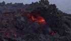 Reportan flujo de lava en el volcán Pacaya en Guatemala