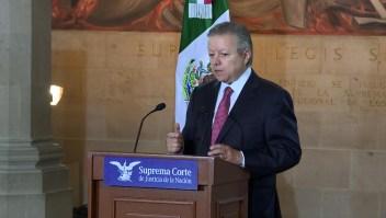 ¿Qué implica extender mandato del ministro Zaldívar?