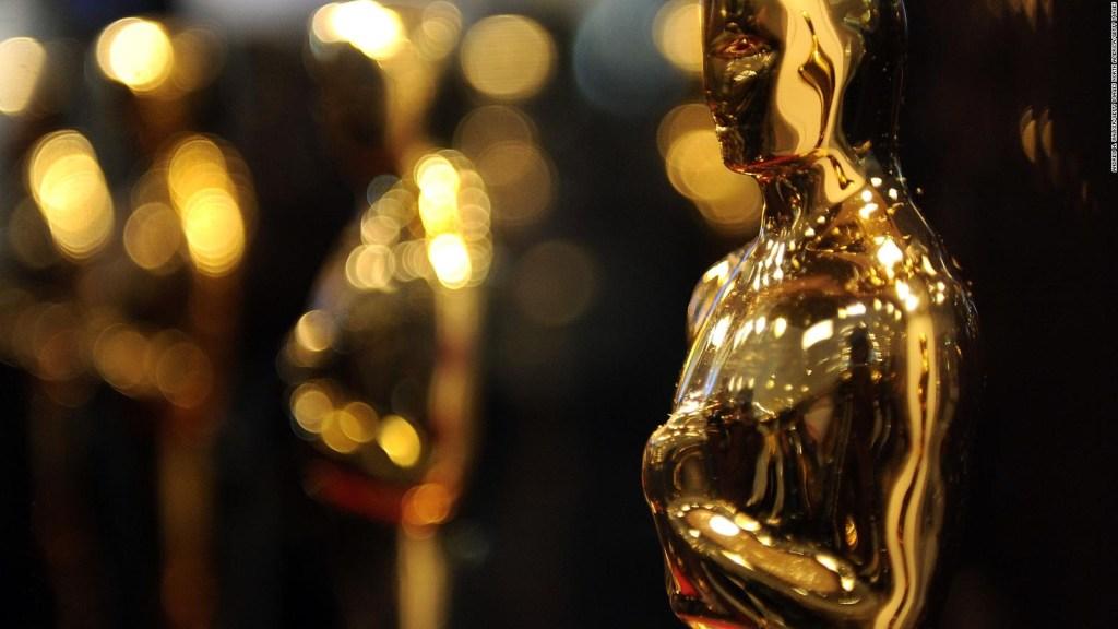 Hispanoamericanos en la entrega de los Oscars 2021