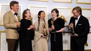 audiencia Oscars