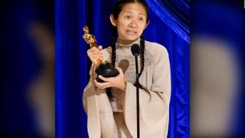 La noticia sobre los Oscar que China censuró