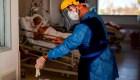 OMS: 9 semanas de aumento de casos a nivel mundial