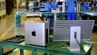 EE.UU.: Apple aumenta su inversión