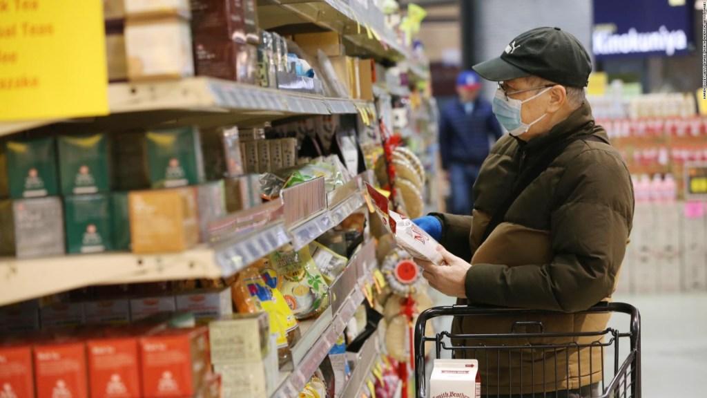 Por qué siguen subiendo los precios en EE.UU.