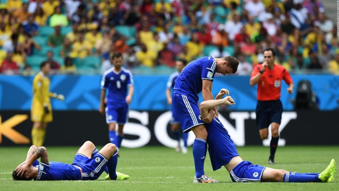 Análisis de Varsky: el fútbol debe jugar menos