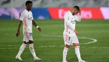 Las bajas del Real Madrid frente al Chelsea en Champions