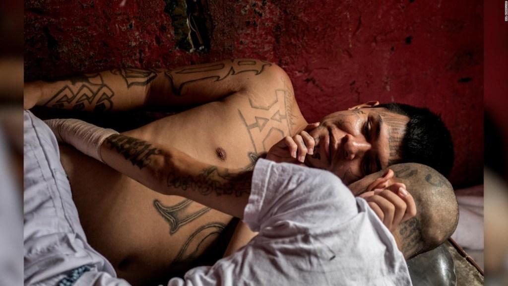 La historia de amor entre 2 expandilleros en una cárcel