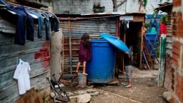 Programa de la ONU alimentará a 185.000 niños venezolanos