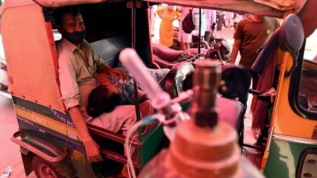 El covid-19 azota India: la comunidad internacional al rescate