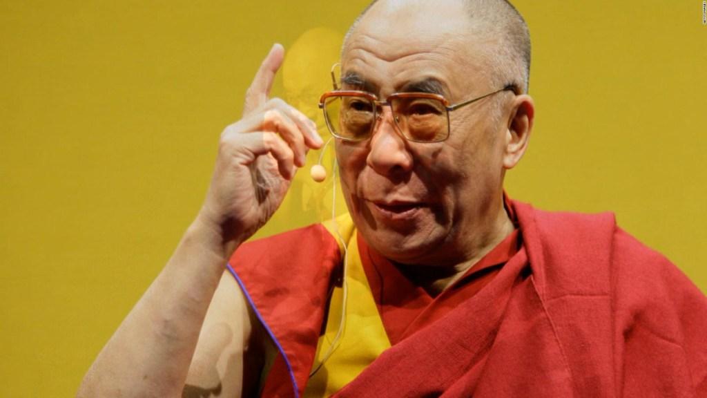 El Dalai Lama se solidariza con la India
