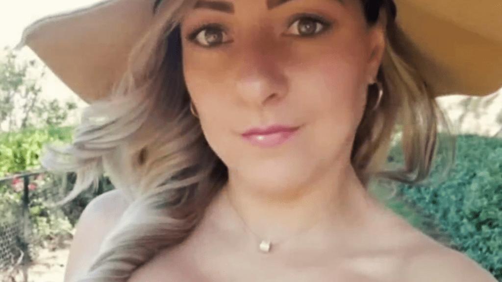 Investigan el homicidio de Rossana Delgado