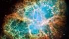 Encuentran titanio a miles de años luz de la Tierra
