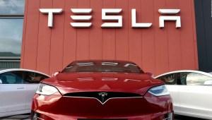 Tesla supera la marca de ganancias de US$1.000 millones