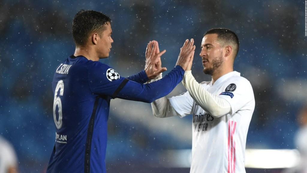 Análisis: ¿cuánto se complica Real Madrid ante Chelsea?