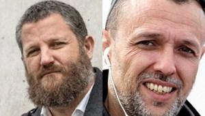 Así era el periodismo de David Beriain y Roberto Fraile