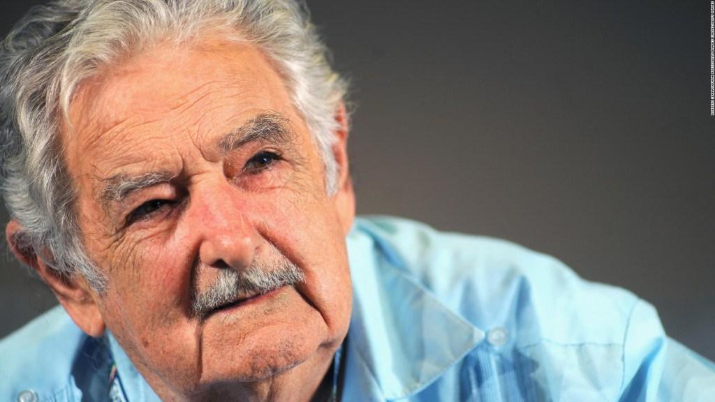 Operan de urgencia al expresidente de Uruguay José Mujica