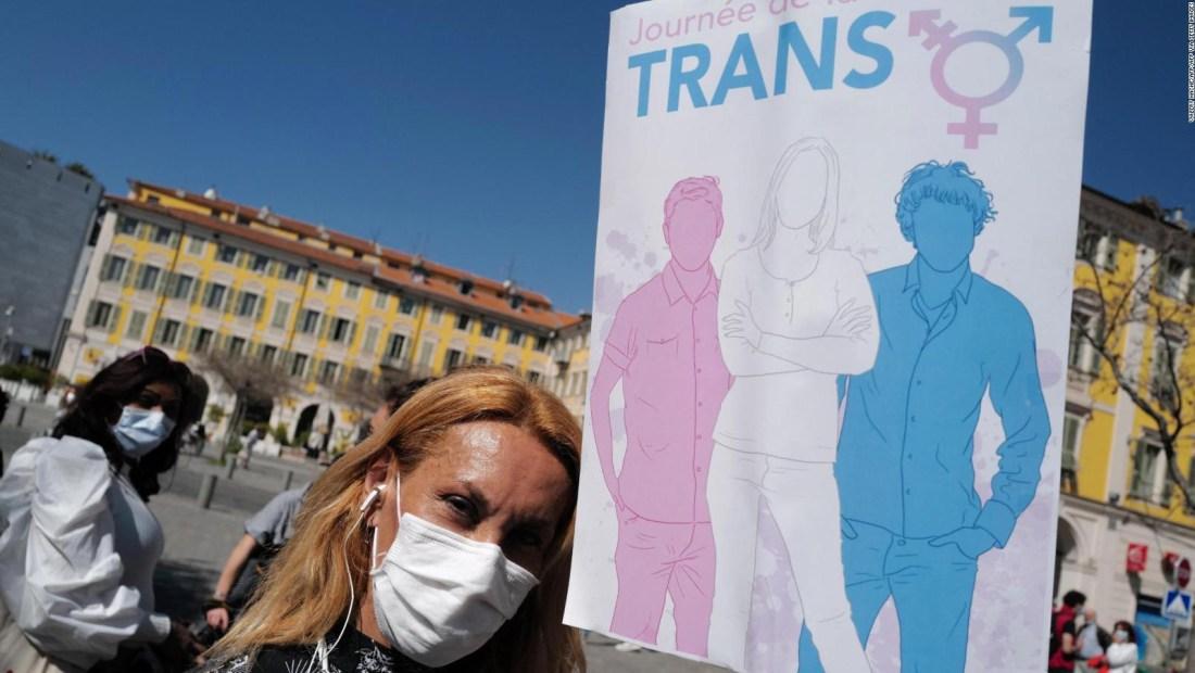 Preguntas que ofenden, según una activista trans