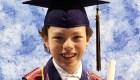 Niño de 12 años termina bachillerato y universidad