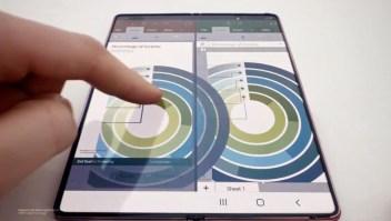Samsung presenta sus novedades y apuesta por las PC